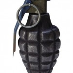 What do Grenades have to do with Fencing?
