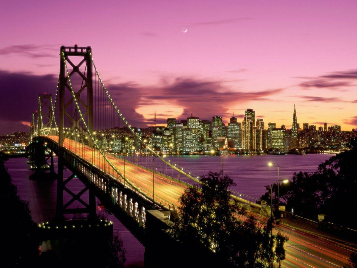 San Francisco (http://upload.wikimedia.org/wikipedia/en/7/75/DowntownSF.jpg)