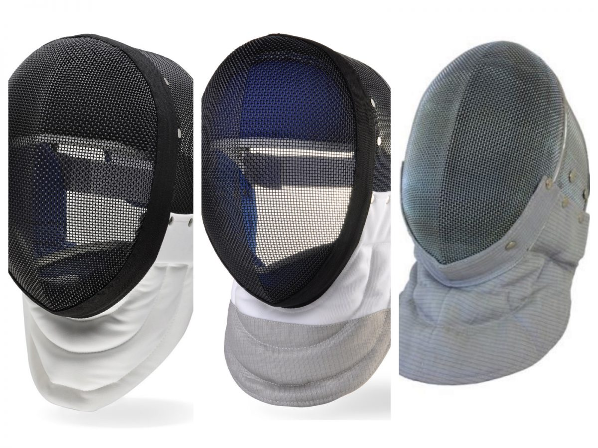 fencing mask guide www.fencing.net